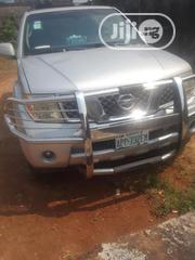 Nissan Pathfinder 2005 LE Silver | Cars for sale in Lagos State, Alimosho