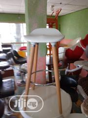 Bar Stools With Wooden Legs | Furniture for sale in Lagos State, Victoria Island