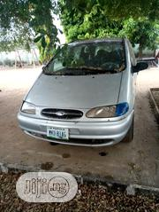 Ford Galaxy 2000 Silver | Cars for sale in Benue State, Makurdi