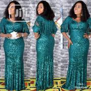 New Classic Turkey Female Long Dinner Gown | Clothing for sale in Lagos State, Amuwo-Odofin