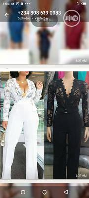 Quality Female Classic Jumpsuits | Clothing for sale in Lagos State, Amuwo-Odofin