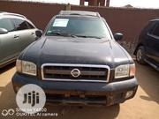Nissan Pathfinder 2003 Black | Cars for sale in Lagos State, Lagos Mainland