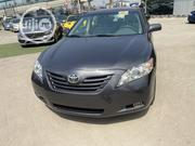 Toyota Camry 2007 Gray | Cars for sale in Lagos State, Lekki Phase 1
