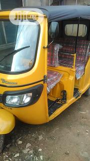 Auto rickshaw 2017 Yellow   Motorcycles & Scooters for sale in Lagos State, Ifako-Ijaiye