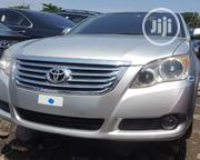 Toyota Avalon Touring 2006 Silver | Cars for sale in Lagos State, Apapa