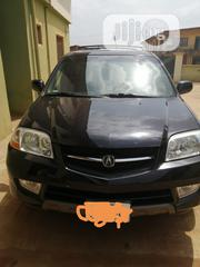 Acura MDX 2005 Black | Cars for sale in Ogun State, Ijebu Ode