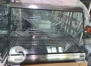 Snacks Warmer Stainless Steel | Restaurant & Catering Equipment for sale in Lagos State, Ojo