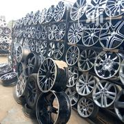 All Kinds Of Allow Rim At Available Prices | Vehicle Parts & Accessories for sale in Lagos State, Mushin