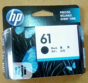HP 61 Black Ink Cartridge | Accessories & Supplies for Electronics for sale in Lagos State, Victoria Island