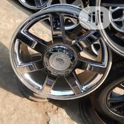 22rim For Toyota And Other Motor | Vehicle Parts & Accessories for sale in Lagos State, Mushin