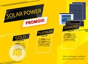 Save Over N200,000 On Our Solar Power System Promo | Solar Energy for sale in Kwara State, Ilorin West