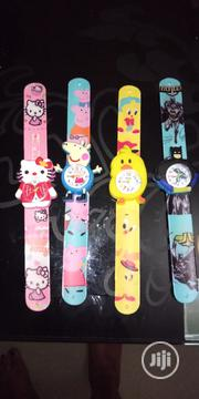Children Wristwatches | Babies & Kids Accessories for sale in Rivers State, Port-Harcourt