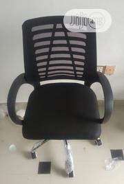 Spark Office Mesh Chairs. | Furniture for sale in Ogun State, Ifo