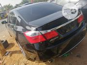 Honda Accord 2014 Black | Cars for sale in Abuja (FCT) State, Gwarinpa