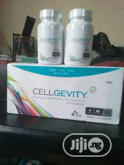 Cellgevity   Vitamins & Supplements for sale in Delta State, Oshimili South