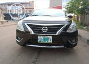 Nissan Almera 2016 Black | Cars for sale in Lagos State, Lagos Mainland