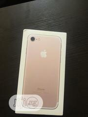 New Apple iPhone 7 32 GB Gold | Mobile Phones for sale in Lagos State, Lagos Mainland