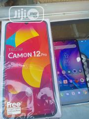 New Tecno Camon 12 Pro 64 GB Blue | Mobile Phones for sale in Abuja (FCT) State, Wuse 2