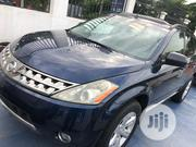 Nissan Murano 2007 Blue | Cars for sale in Lagos State, Ikeja