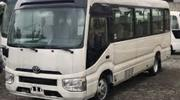 Coaster Buses For Hire | Chauffeur & Airport transfer Services for sale in Lagos State, Lagos Island