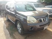 Nissan X-Trail 2008 2.2 D 4x4 Comfort Brown | Cars for sale in Lagos State, Surulere