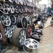 All Kinds Of Allow Rim At Good Price | Vehicle Parts & Accessories for sale in Lagos State, Mushin
