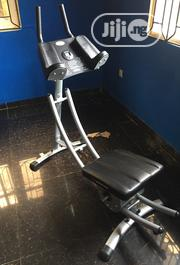 American Fitness Brand New Imported AB Coaster Machine | Sports Equipment for sale in Abuja (FCT) State, Jabi