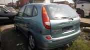 Nissan Almera 2003 Green | Cars for sale in Lagos State, Apapa