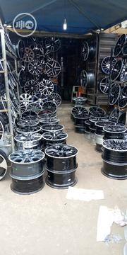 Rim For Many Motor | Vehicle Parts & Accessories for sale in Lagos State, Mushin