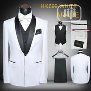Quality 3piece Men's Suits | Clothing for sale in Lagos State, Lagos Island