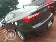 Kia Rio 2014 Gray | Cars for sale in Abuja (FCT) State, Central Business District