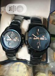 Original Couples Wristwatch | Watches for sale in Ogun State, Ado-Odo/Ota
