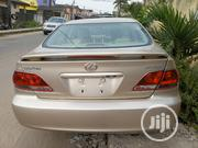 Lexus ES 2006 Gold | Cars for sale in Lagos State, Isolo