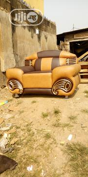 Leather Chair | Furniture for sale in Oyo State, Egbeda