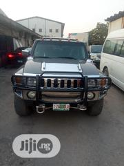 Hummer H3 2009 Gray | Cars for sale in Lagos State, Lagos Mainland