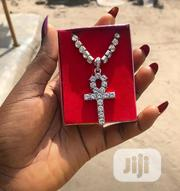 Necklace With Pendant | Jewelry for sale in Ogun State, Ado-Odo/Ota