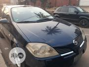 Nissan Primera 1.8 Traveller 2005 Blue | Cars for sale in Lagos State, Lagos Mainland