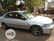 Honda Accord 1999 EX Silver | Cars for sale in Kwara State, Ilorin West