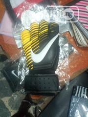 Nike Goalkeeper Glove | Sports Equipment for sale in Lagos State, Surulere
