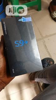 New Samsung Galaxy S9 Plus 64 GB Black | Mobile Phones for sale in Lagos State, Ikeja