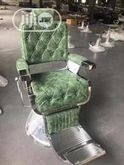Standard Barbing Salon Chair | Salon Equipment for sale in Abuja (FCT) State, Wuse
