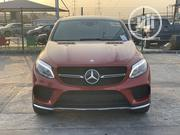 Mercedes-Benz GLE-Class 2016 Red | Cars for sale in Lagos State, Lekki Phase 1