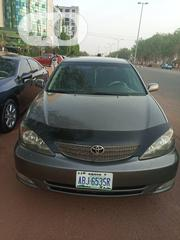 Toyota Camry 2003 Gray | Cars for sale in Abuja (FCT) State, Central Business District