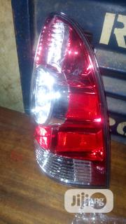 Set Rear Lamp Toyota Tacoma 2012 | Vehicle Parts & Accessories for sale in Lagos State, Mushin