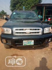 Nissan Pathfinder Automatic 2001 Black | Cars for sale in Lagos State, Alimosho
