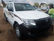 Toyota Hilux 2008 2.7 VVTi 4x4 SRX White | Cars for sale in Delta State, Oshimili South