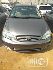 Toyota Corolla 2004 LE Gray | Cars for sale in Edo State, Benin City