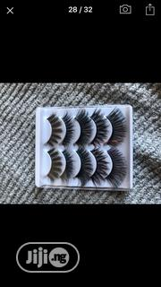 5 Pairs Mixed Styles Lashes | Makeup for sale in Edo State, Ikpoba-Okha