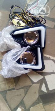 Foglamp With Daylight Rav2018   Vehicle Parts & Accessories for sale in Lagos State, Mushin