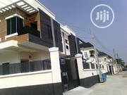 Outstunning New 4bed+BQ Semidetached Duplex Around Cheveron For Sale | Houses & Apartments For Sale for sale in Lagos State, Lekki Phase 1